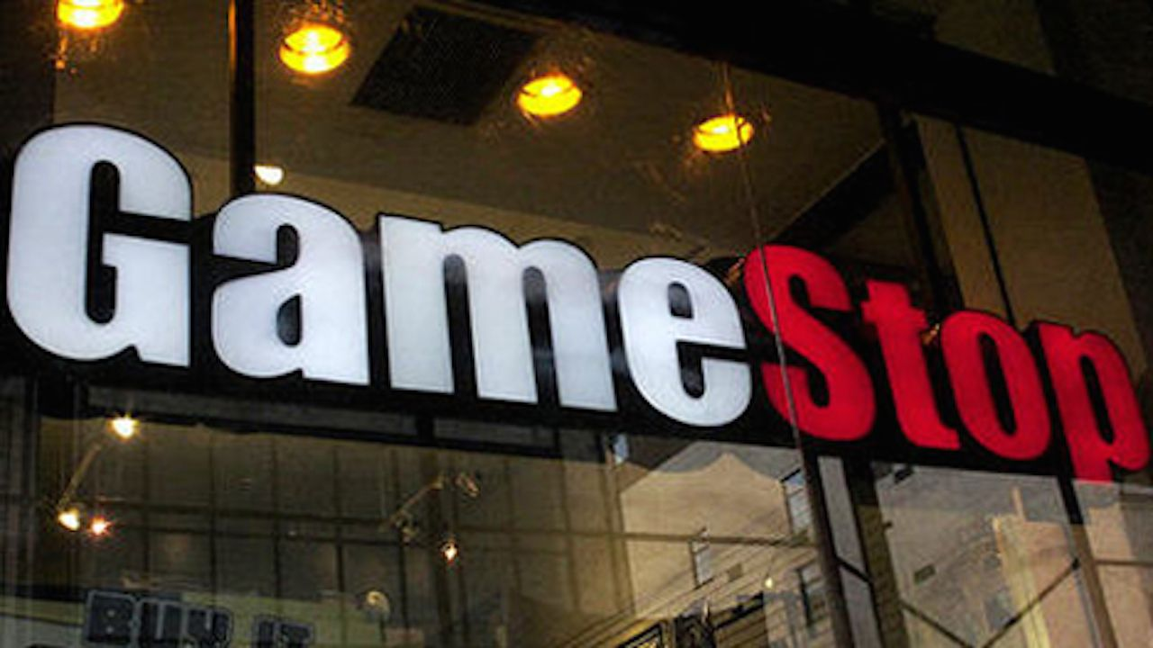 Gamestop Credit Card Data May Have Been Compromised Ign
