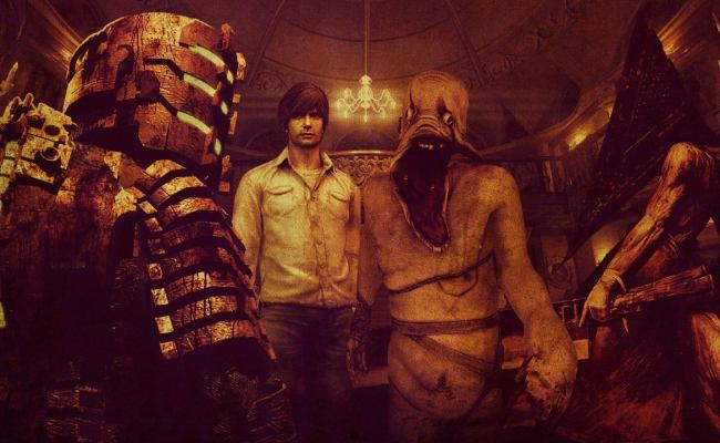 Your Top 5 Survival Horror Games Ign