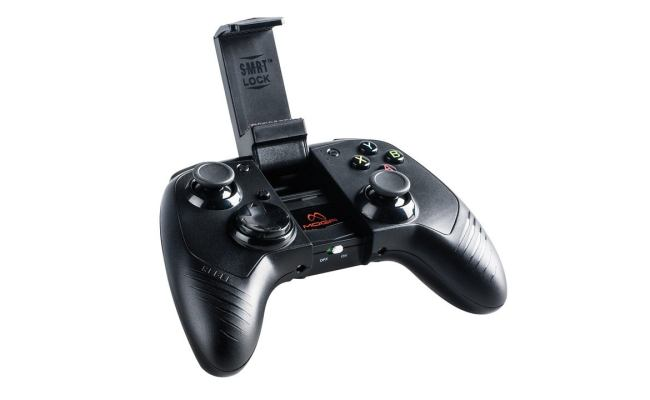 Moga Rebel Ios Game Controller Review Ign