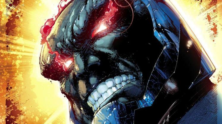 Darkseid ile ilgili görsel sonucu
