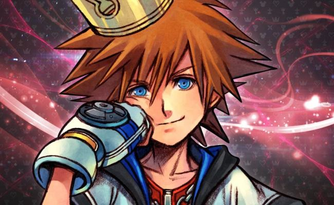 First Kingdom Hearts Games Could Still Hit Ps4 And Xbox
