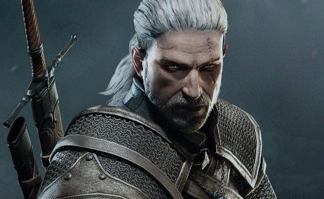 The Witcher 3 Has Another Playable Character Ign