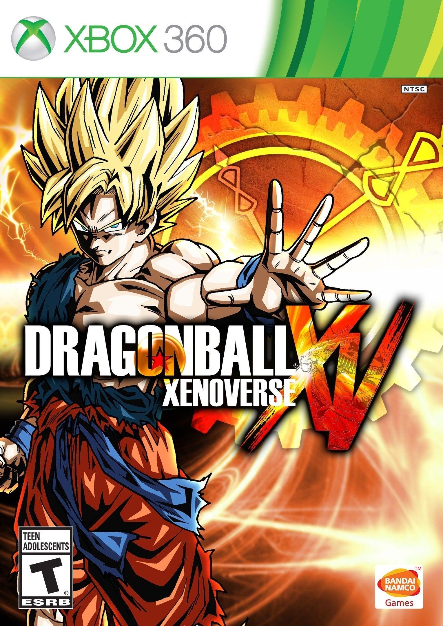 Dragon Ball Xenoverse Cheats Codes Unlockables Xbox