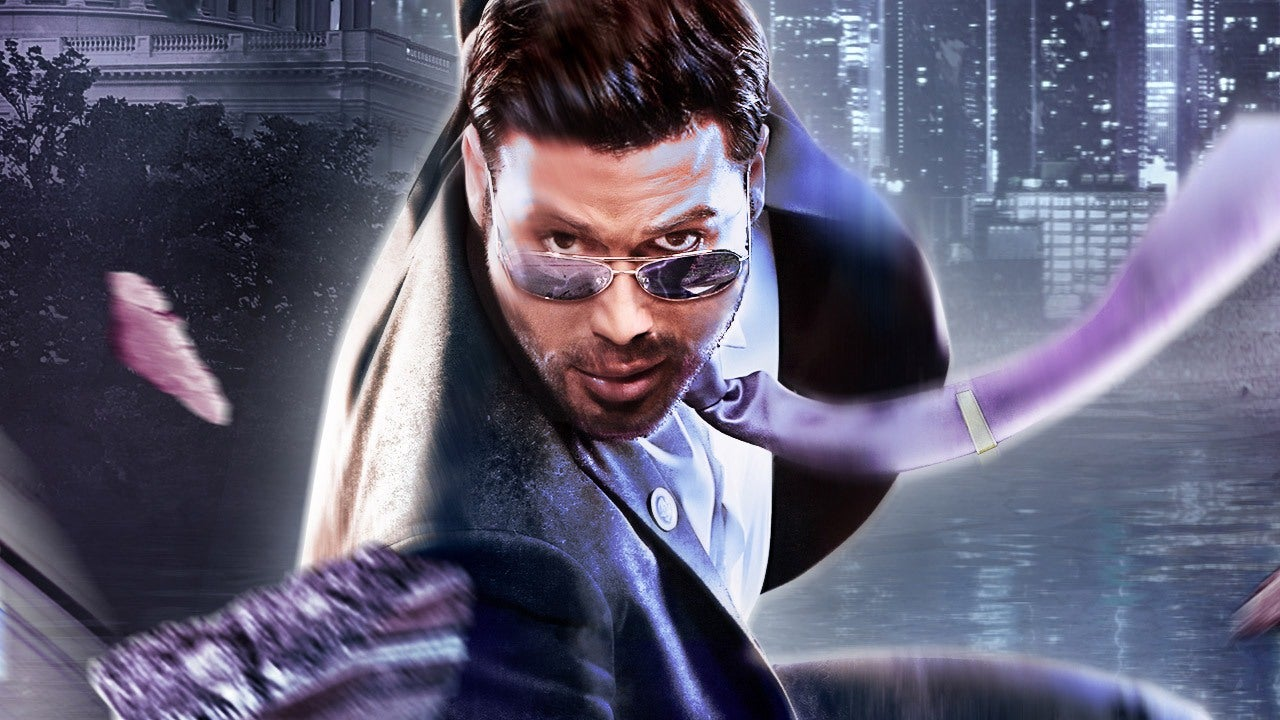 Saints Row IV Re Elected Review IGN