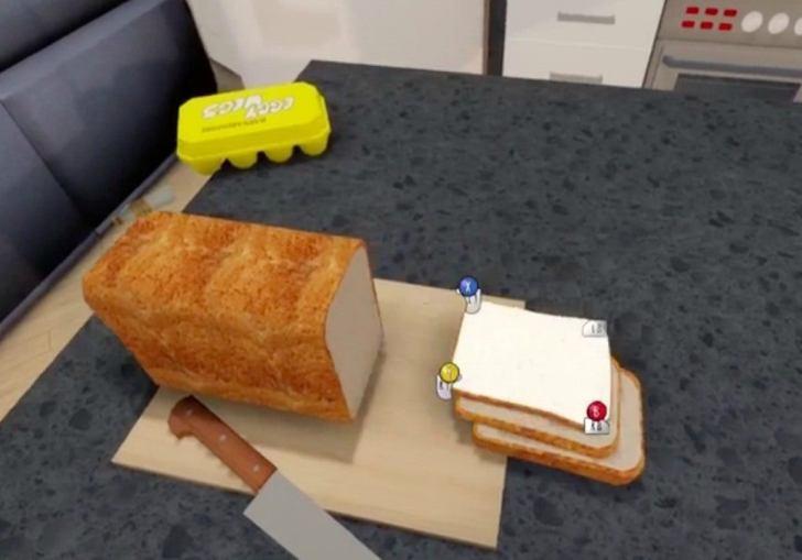 I Am Bread Xbox 360
