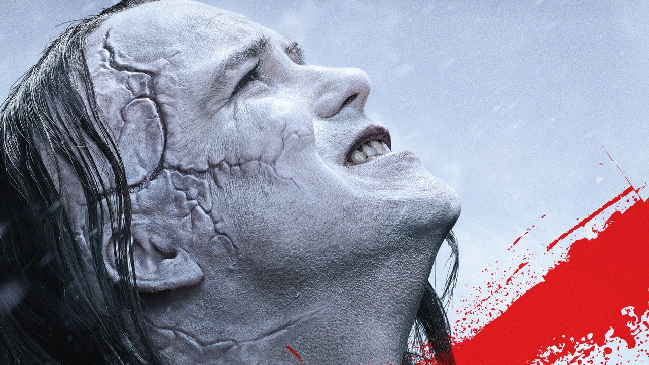 Penny Dreadful Season 2 Frankenstein And Creature Posters