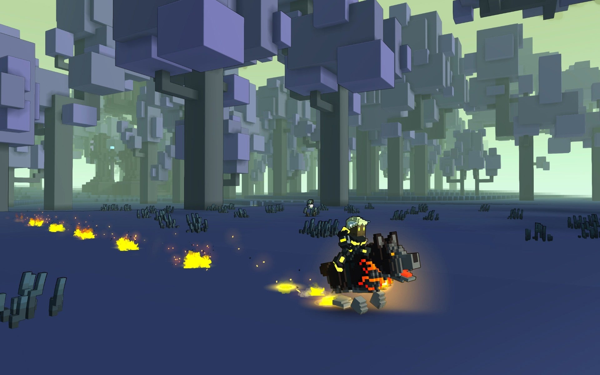 Trove Screenshots Pictures Wallpapers PC IGN