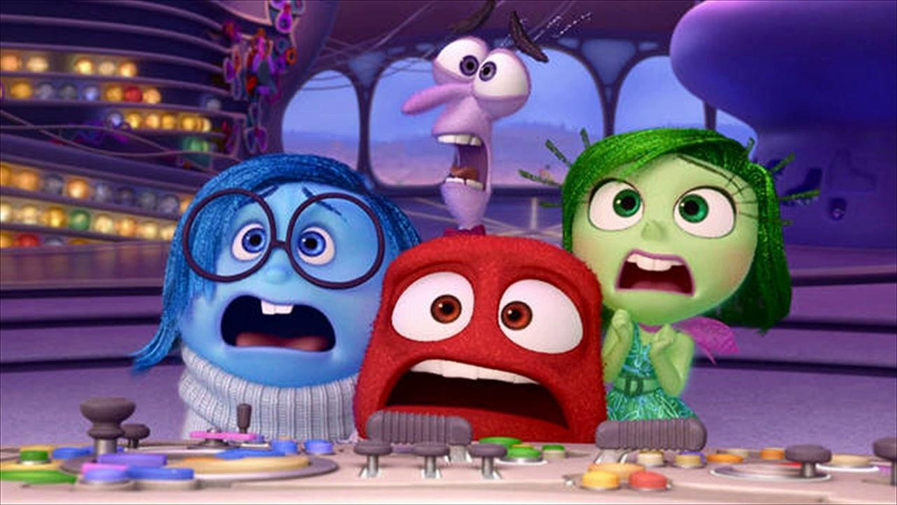Inside Out Passes Furious 7 As Third Highest Grossing Domestic Hit Of 2015 IGN