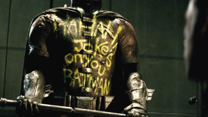 Image result for robin suit bvs