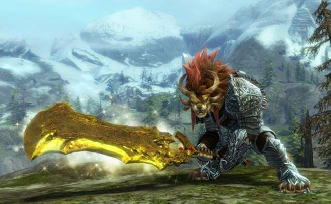 Next Guild Wars 2 Expansion Beta Weekend Begins September