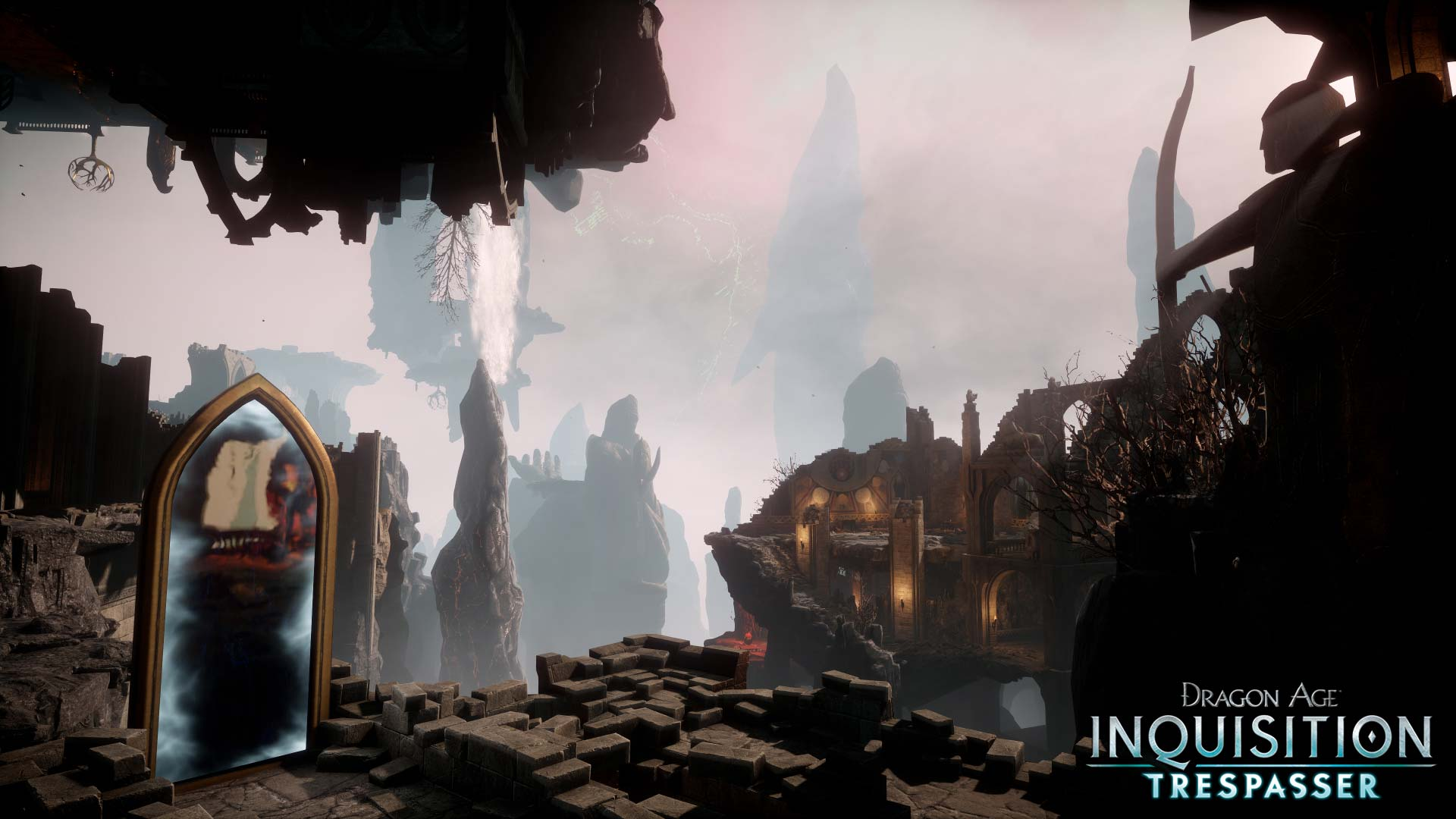 Dragon Age Inquisition Trespasser Screenshots