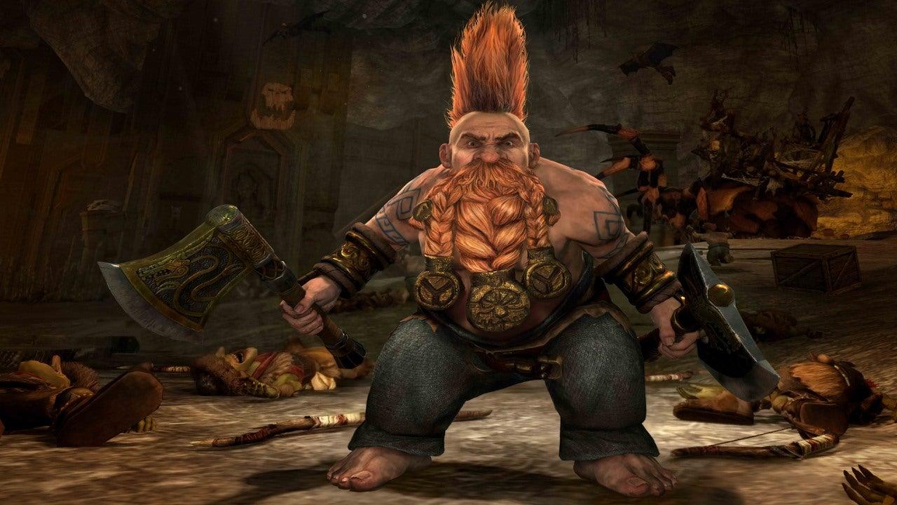 Total War Warhammer Brings Incredible Fantasy Battles To