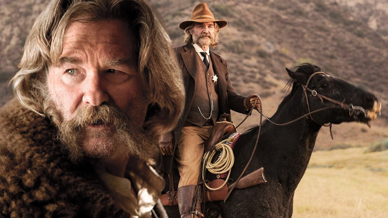 Kurt Russell on Bringing the Western Back With Bone