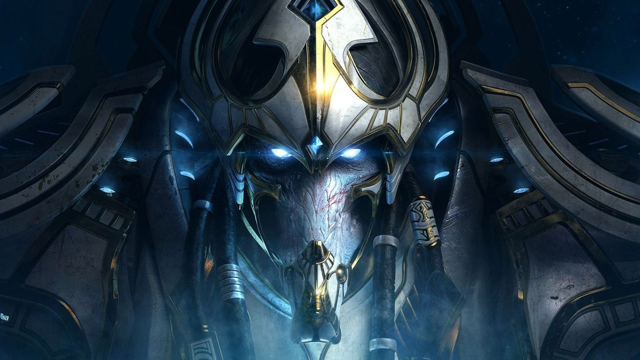 StarCraft 2 Legacy Of The Void Review IGN