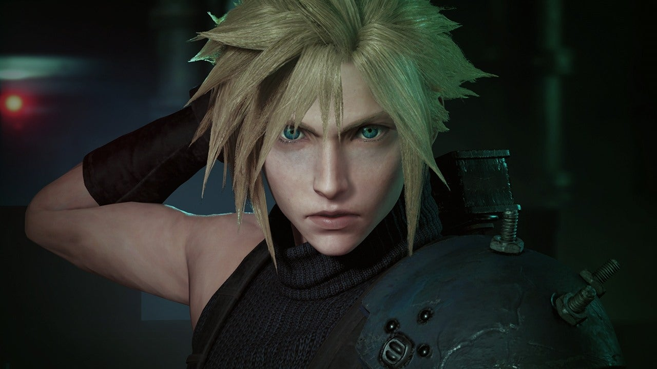 Final Fantasy 7: First Soldier and Final Fantasy 7: Ever crisis announced for mobile devices