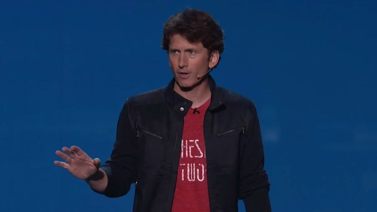 GDC 2016 Todd Howard To Be Honored With Lifetime