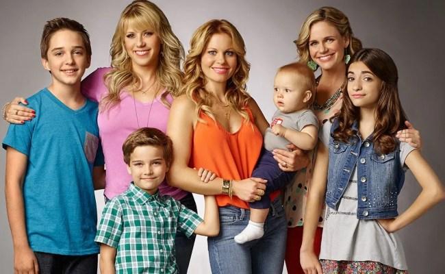 Fuller House Season 1 Review Ign