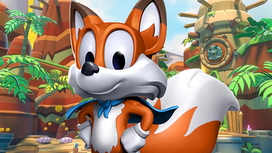 Luckys Tale Review IGN