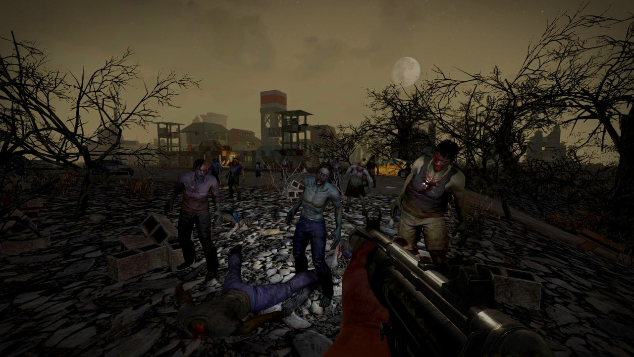 7 Days To Die Review Ign