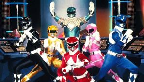 Image result for power rangers