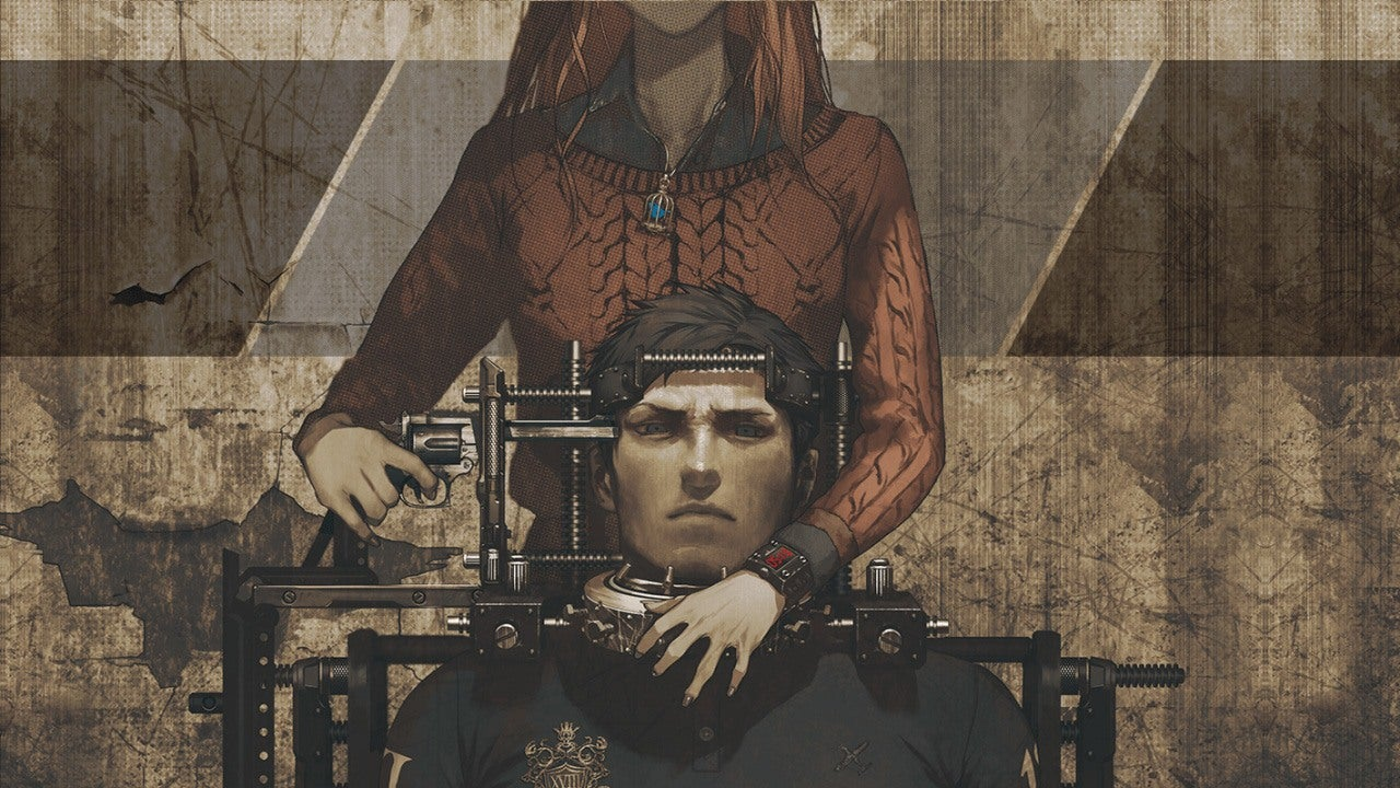 Zero Time Dilemma Review IGN