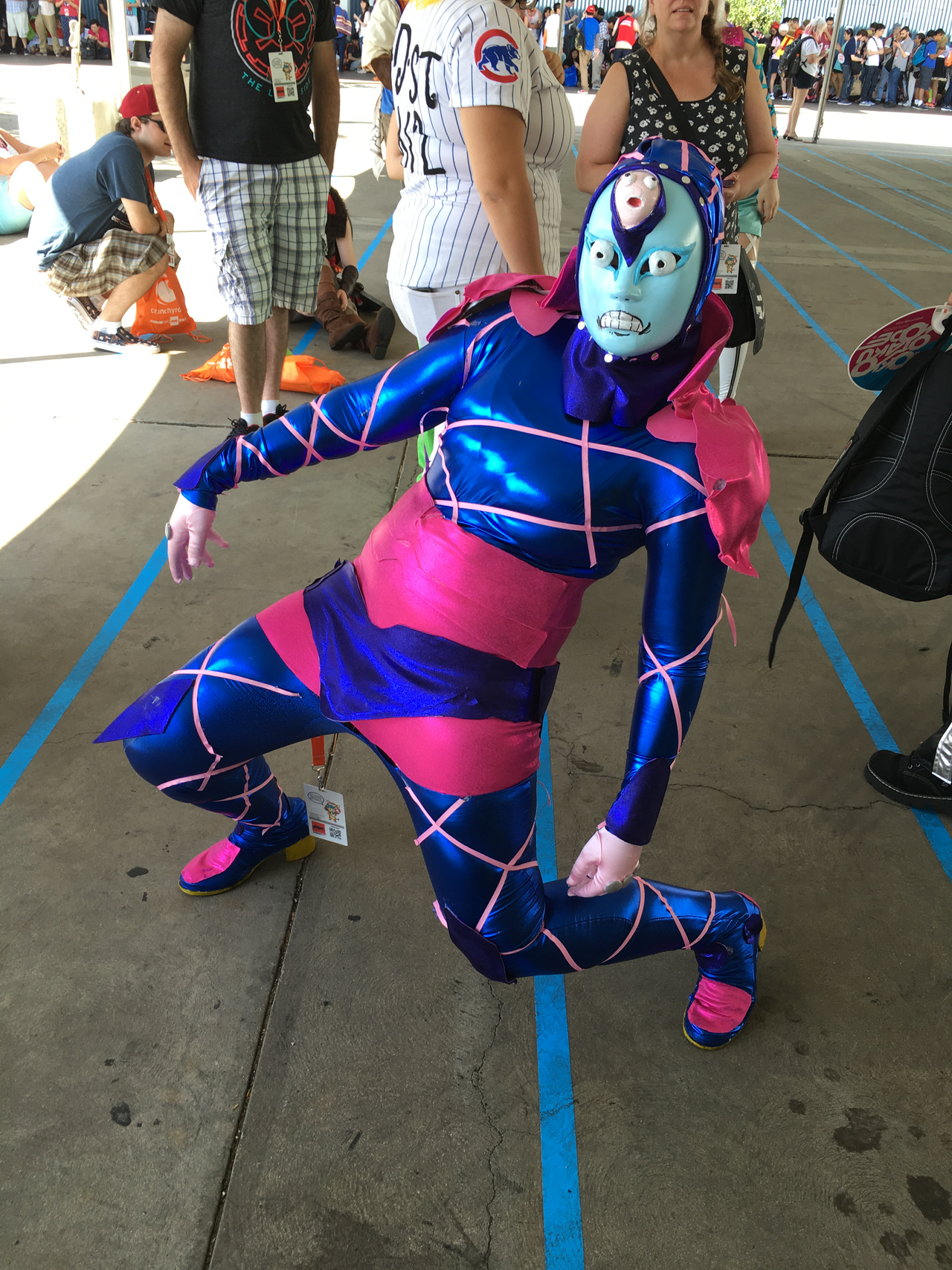 Big Gallery Of Our Favorite Anime Expo Cosplay IGN