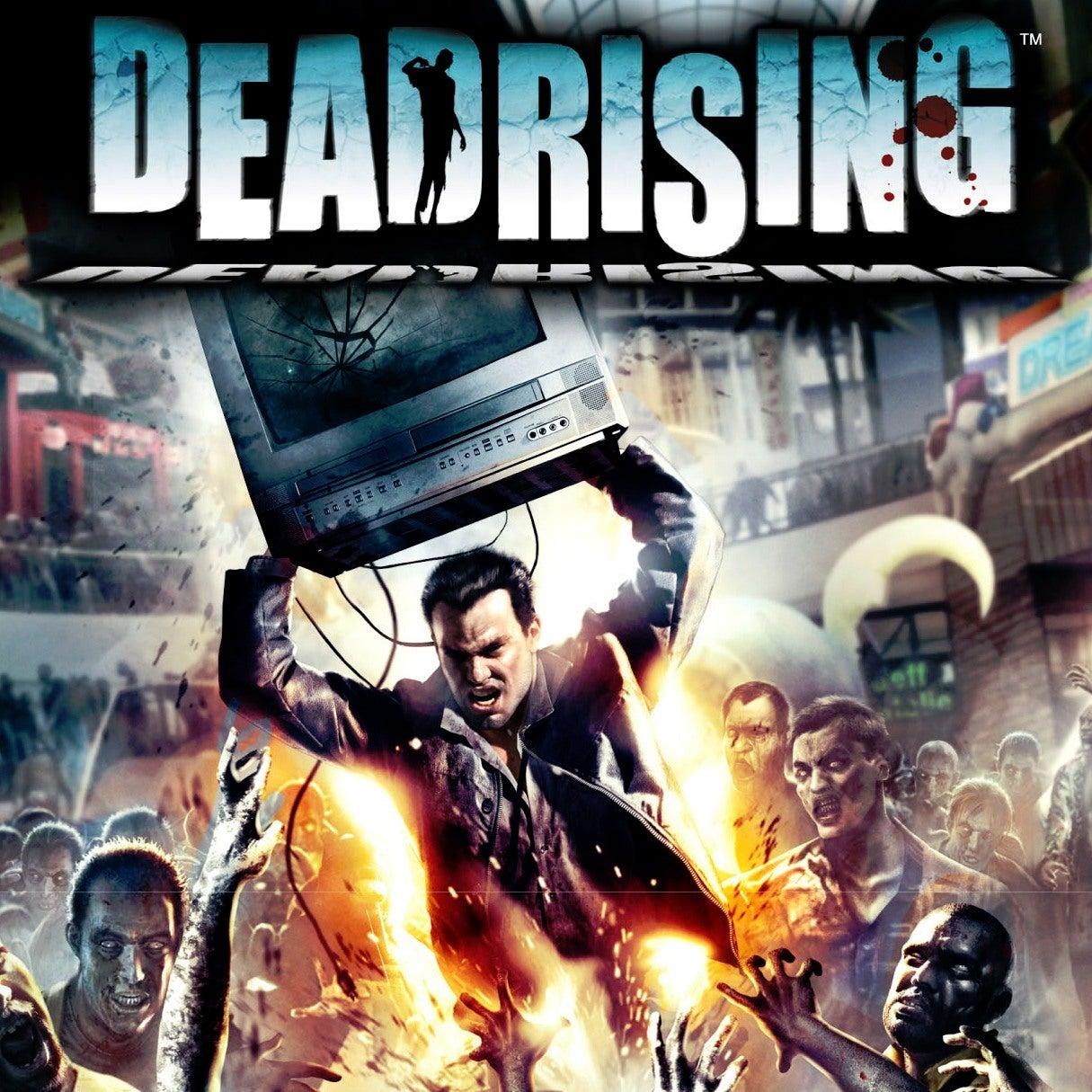 Dead Rising PC IGN