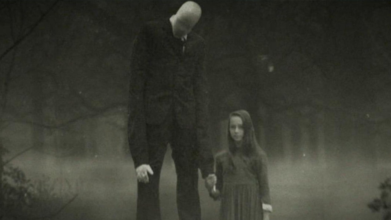 Image result for beware the slenderman movie