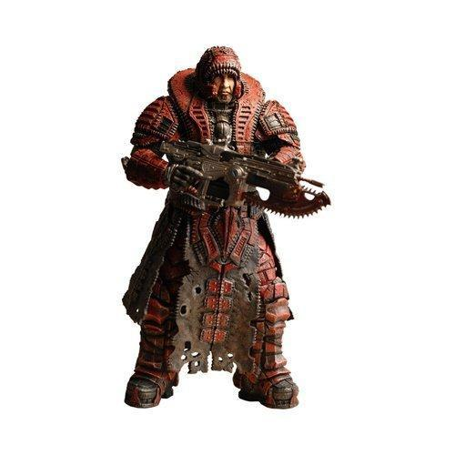10 Of The Coolest Gears Of War Figures IGN