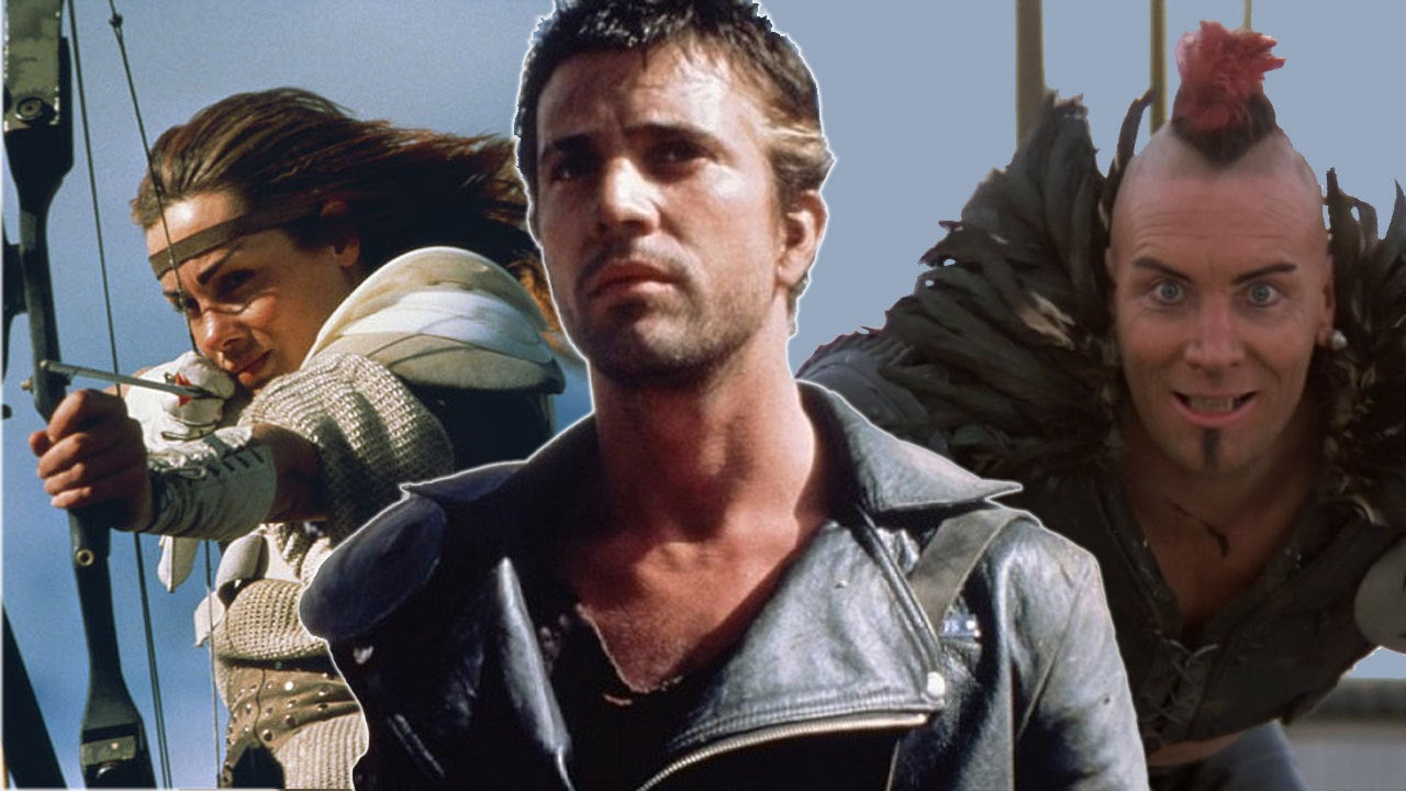 Mad Max 2 Why We Love The Road Warrior IGN