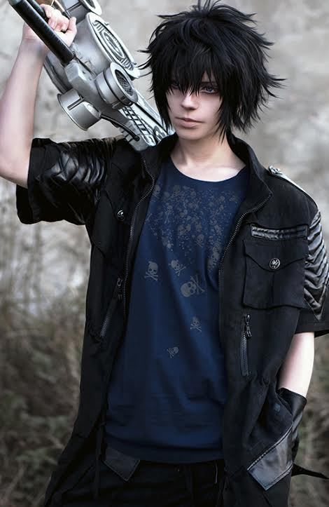 These Final Fantasy XV Cosplays Are Spot On IGN