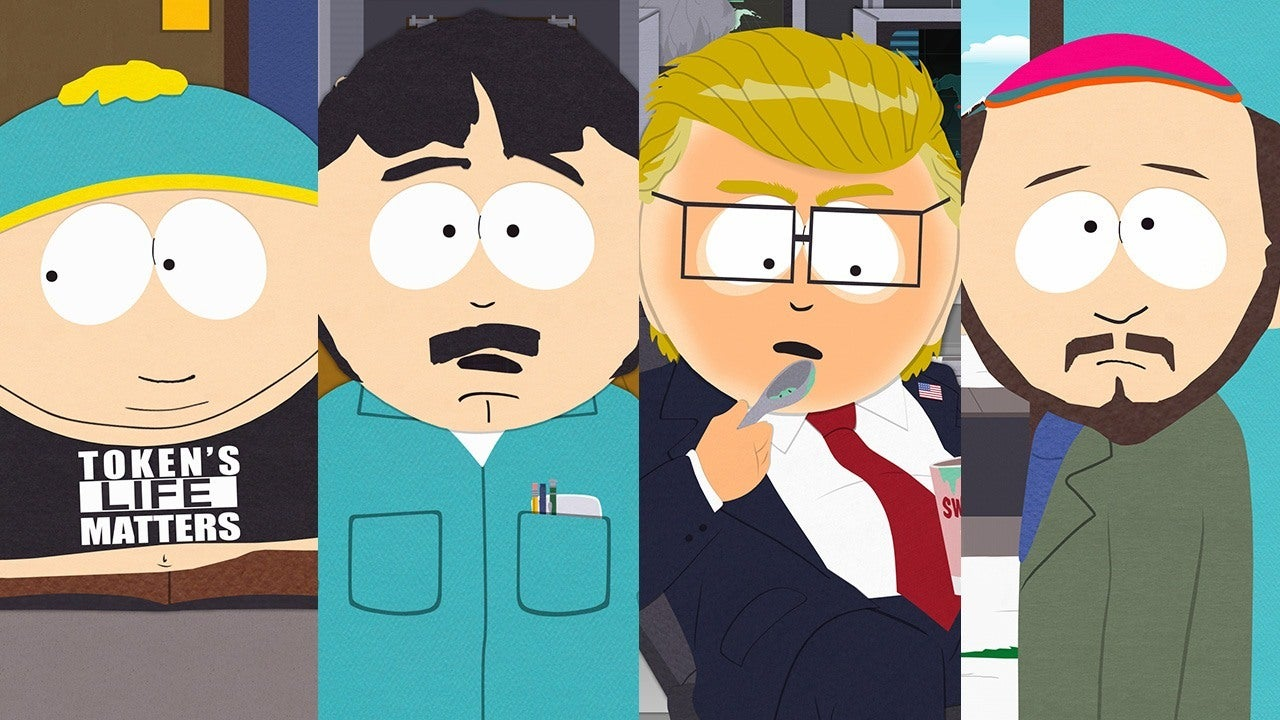 South Park: Season 20 Review - IGN