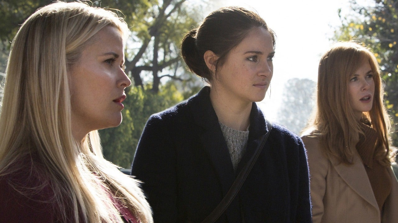 Image result for big little lies movie