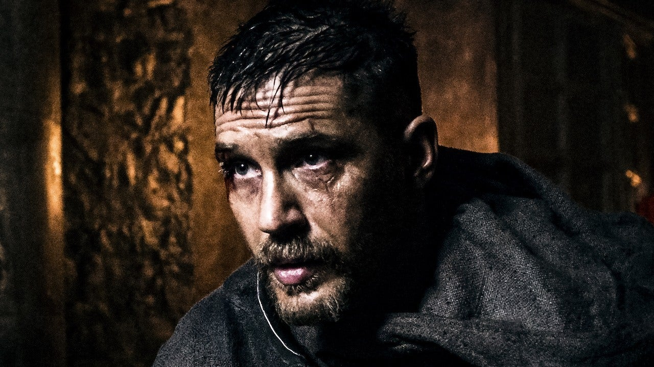 Taboo Episode 7 Review IGN
