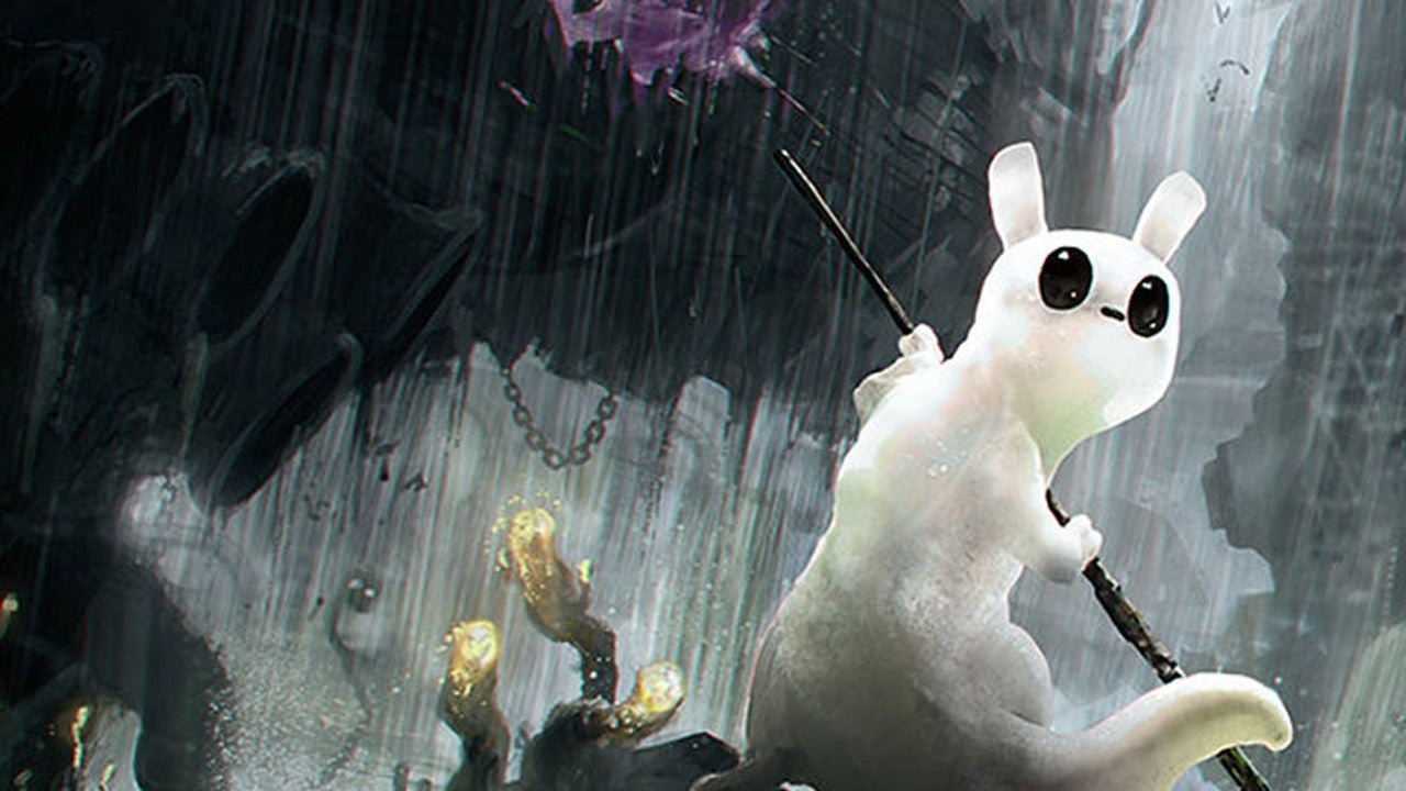 Ps3 Animated Wallpaper Rain World Review Ign