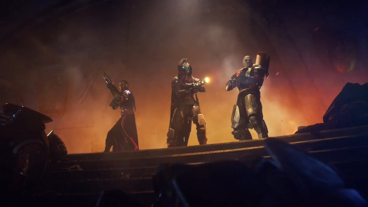 Live Fall Wallpaper For Pc Destiny 2 Release Date Announced Confirmed For Pc Beta