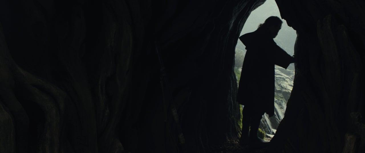 Image result for the last jedi teaser