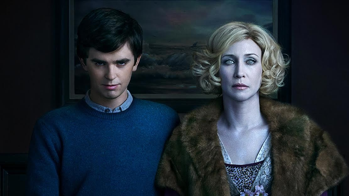 Bates Motel The Cord Review IGN