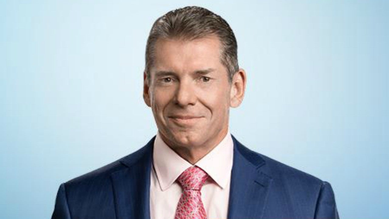 Sony Making Biopic About WWEs Vince McMahon IGN