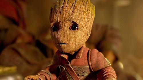 Resultado de imagem para Groot