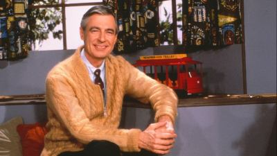 Mr. Rogers' Neighborhood's 20 Most Famous Guest Stars - IGN