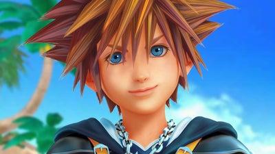 Resultado de imagem para Kingdom Hearts 3