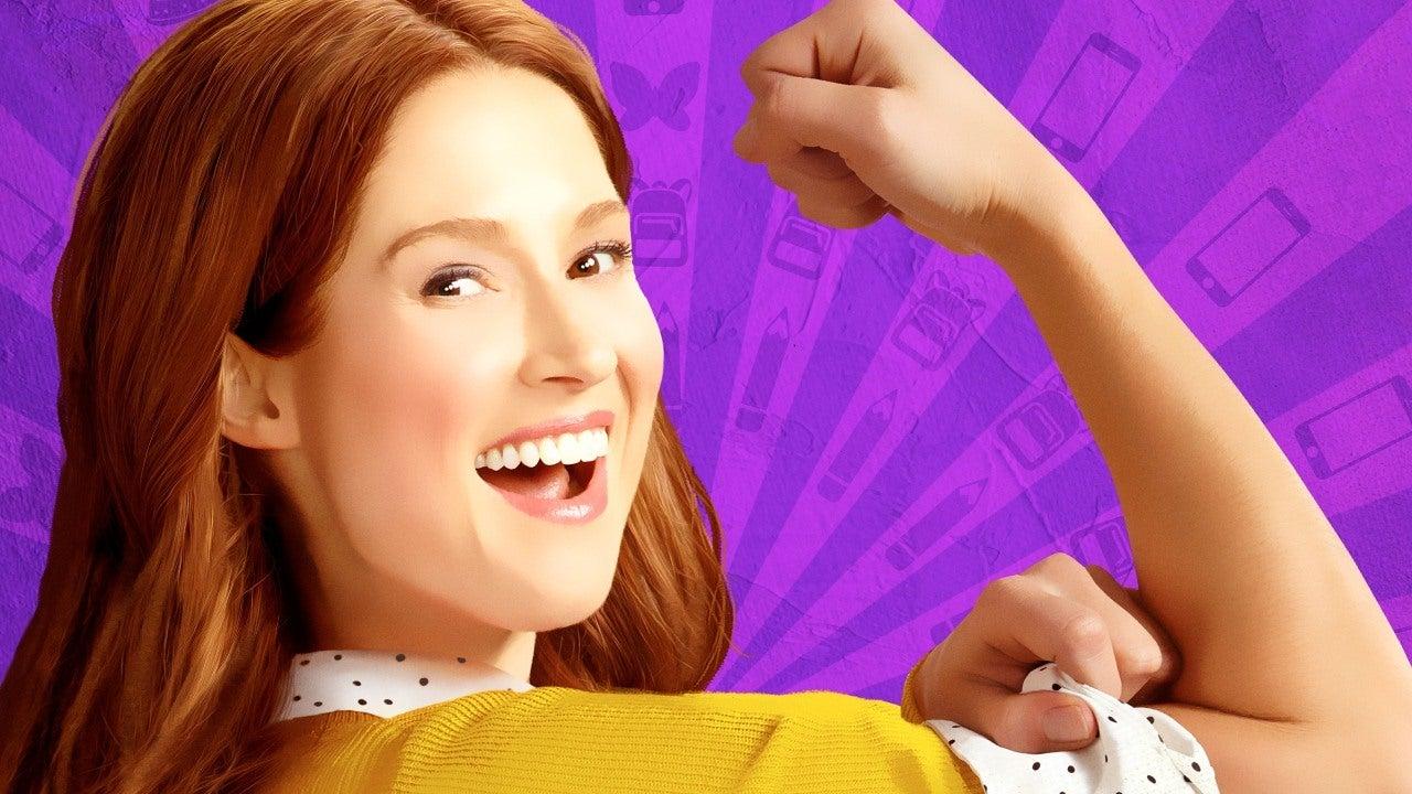 Unbreakable Kimmy Schmidt Season 3 Review IGN