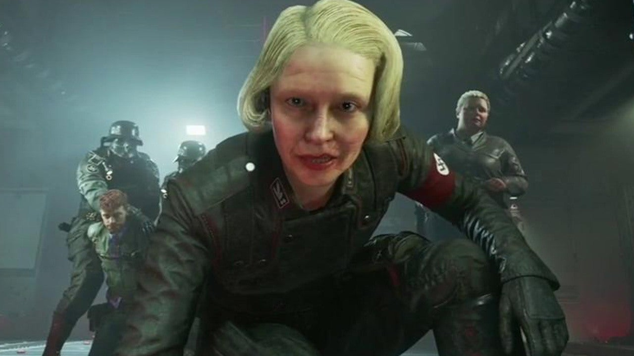 Wolfenstein 2 The New Colossus All Gameplay News