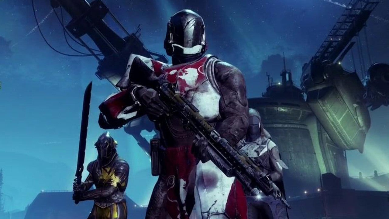 E3 2017 Earlier Destiny 2 Console Release Date Announced PC Release Date Revealed IGN