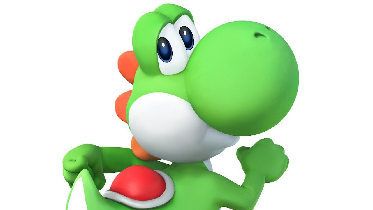 E3 2017 New Yoshi Game Confirmed For Switch In 2018 IGN