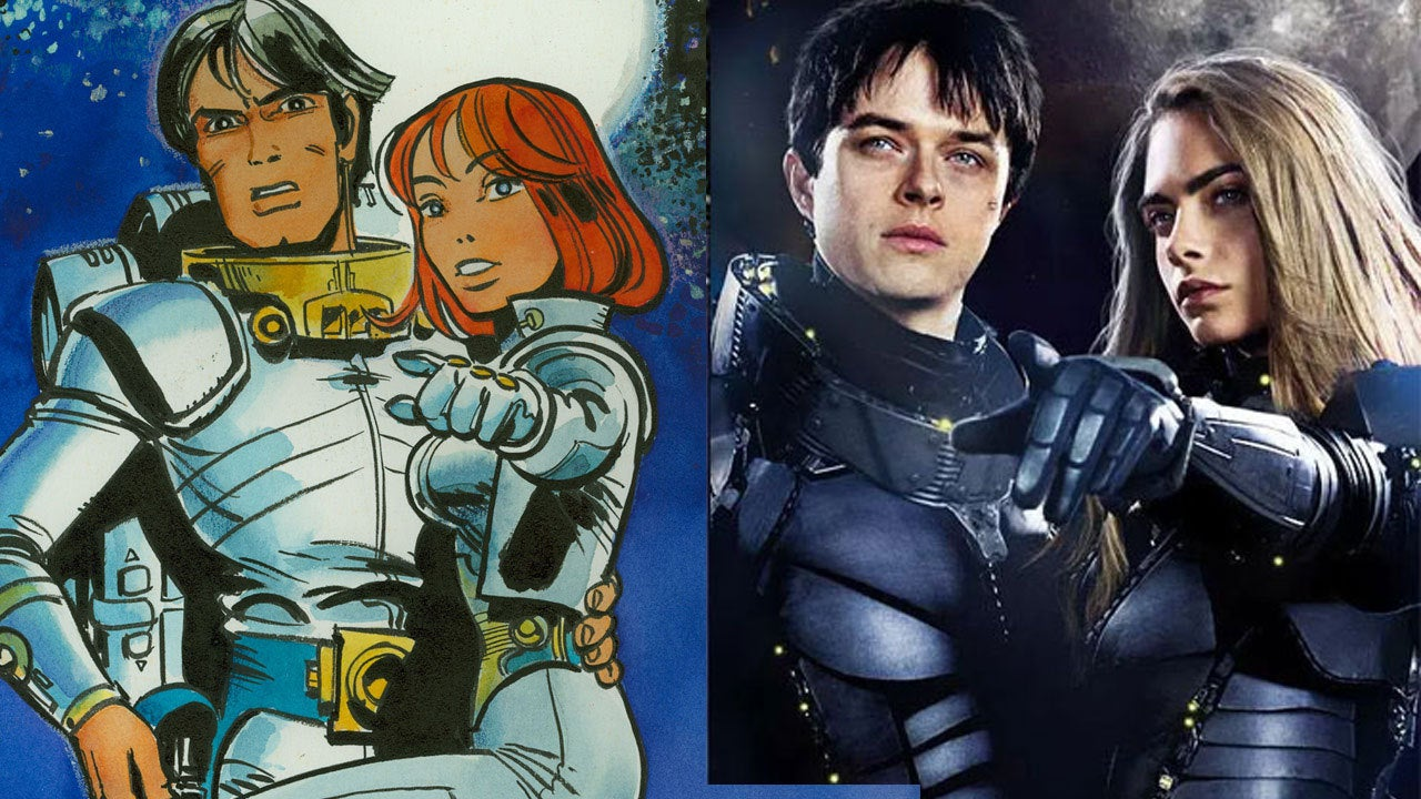 Valerian And The City Of A Thousand Planets What You Need