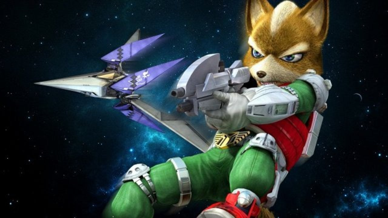 Skyrim Wallpaper Fall Star Fox 2 S Programmer Was As Surprised As You Are About