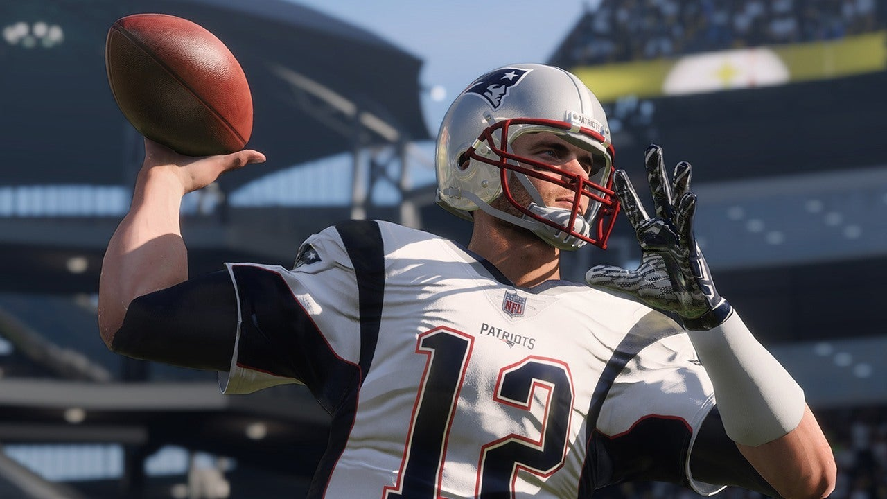 Madden NFL 18 Review IGN