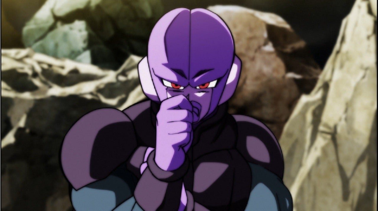 Dragon Ball Super Episode 104 The Ultimate High Speed